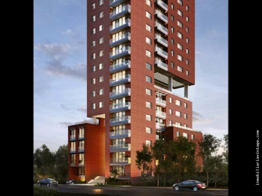 baden proyecto de apartamentos zona 15 vhi