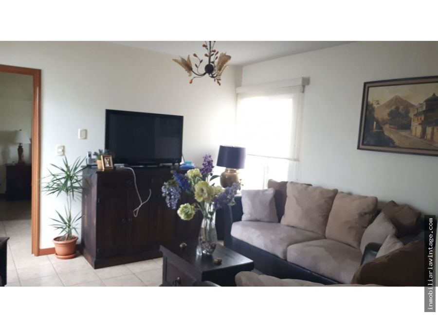 casa en venta condominio barrio san nicolas