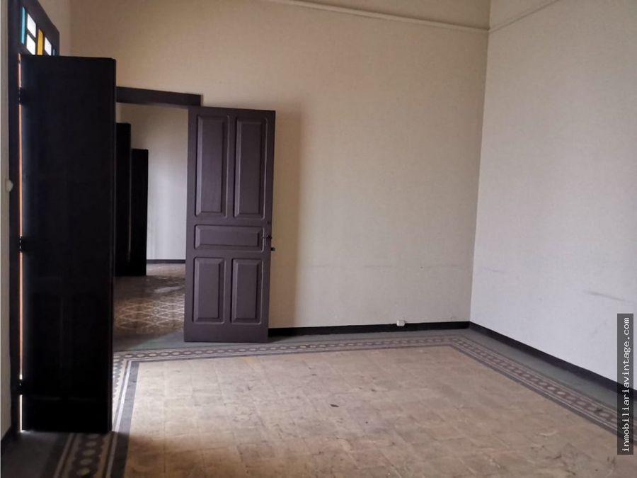 rentaventa casa comercial 570mts2 zona 1