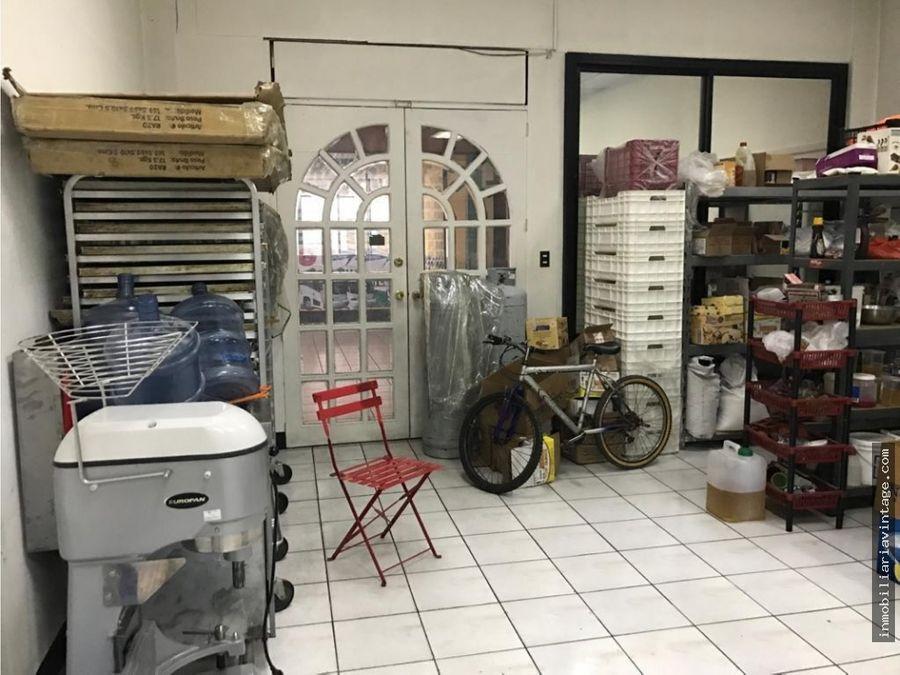 venta de local comercial en zona 12 aguilar batres