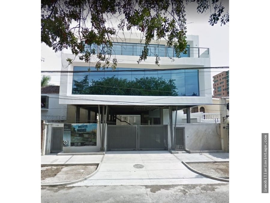 edificio en venta zona 13 ideal ubicacion