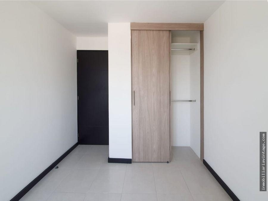 apartamento en venta en museo san mateo zona 7
