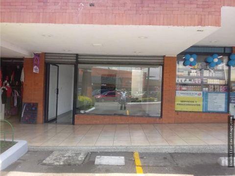 local en venta centro comercial zona 11