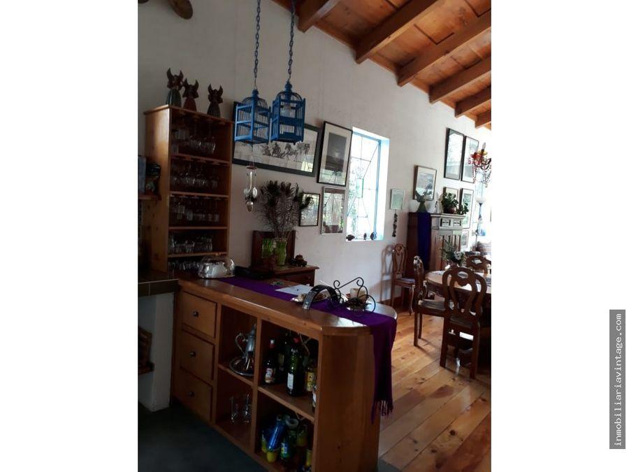 linda casa en san pedro las huertas antigua