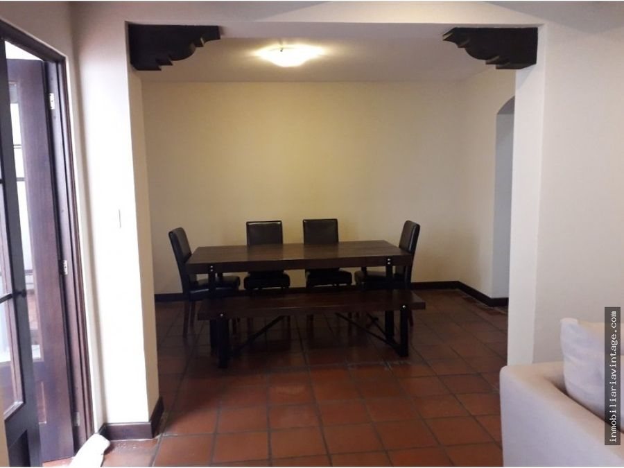 casa en venta condominio real santiago ag