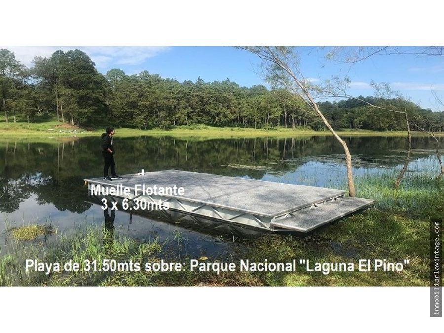 en venta linda casa laguna del pino