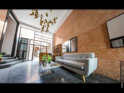 en venta apartamento ubicado en el centro historio zona 1