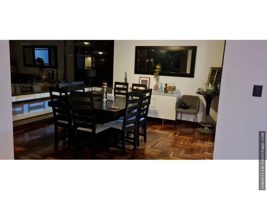 precioso y amplio apartamento en colonia oakland zona 10