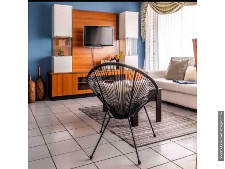 apartamento en venta zona 9