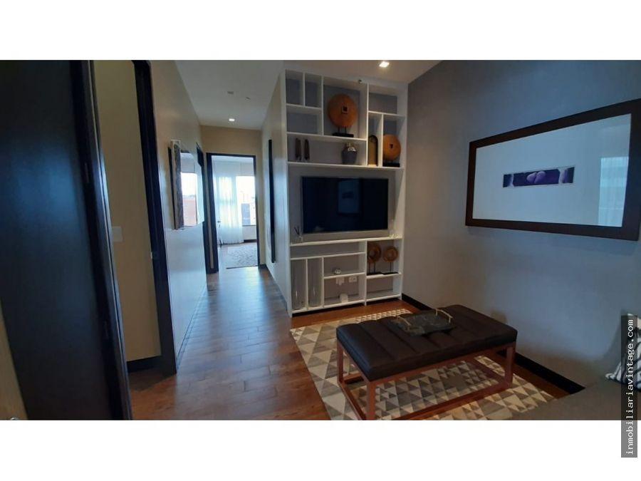 apartamentos nuevos en exclusivo proyecto zona 14