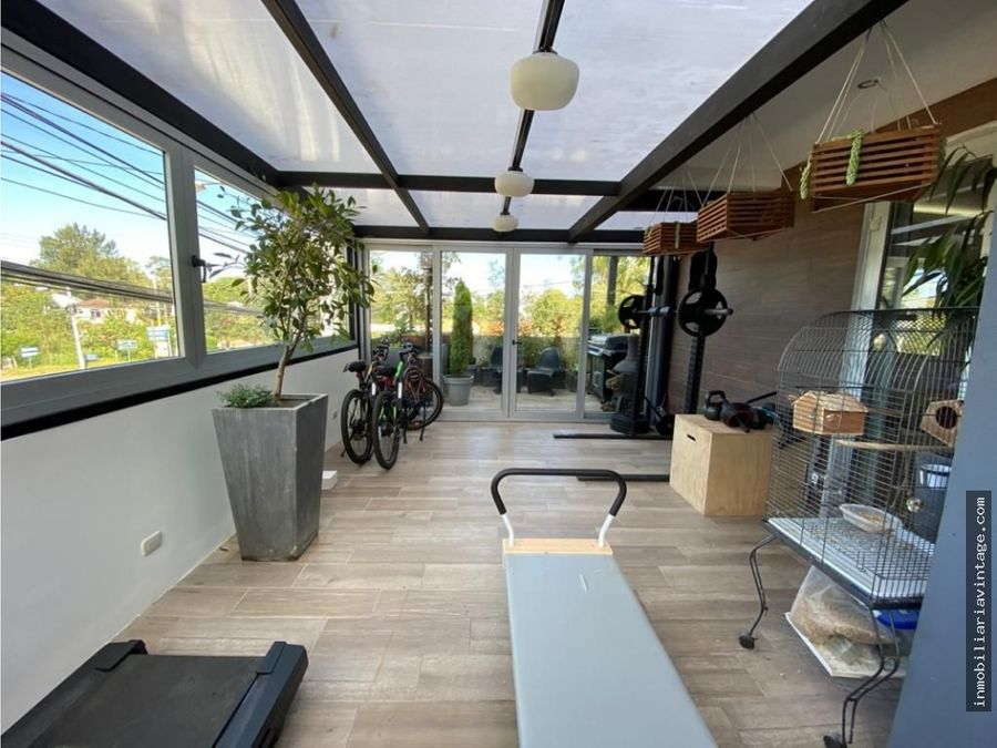 en venta moderno apartamento en vista hermosa iv edificio cadoro