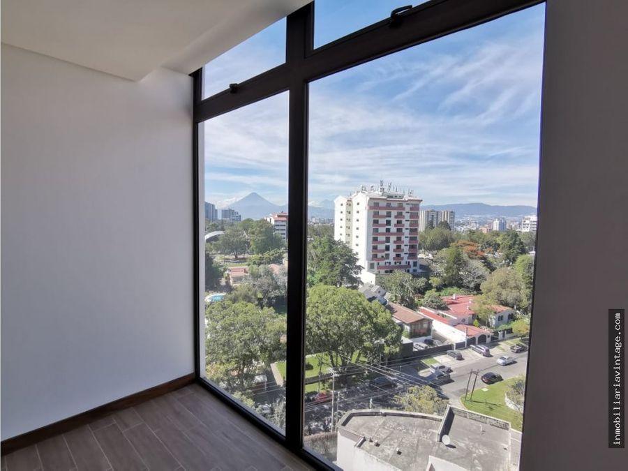 apartamento para estrenar edificio vh1