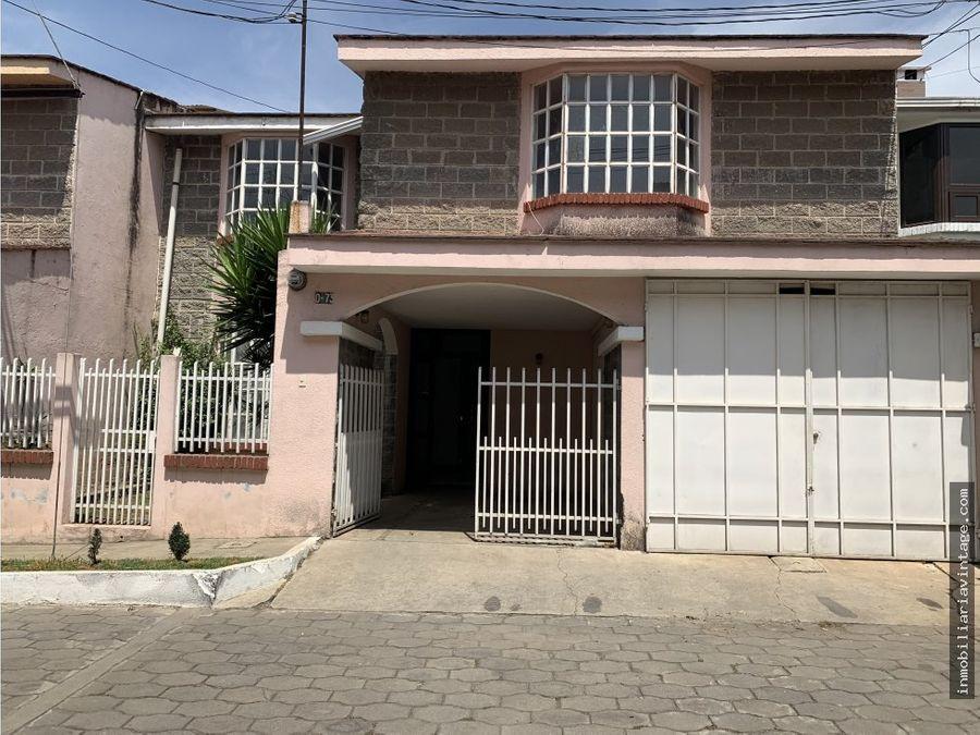 casa en renta quetzaltenango condominio el camino