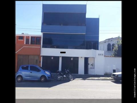 edificio en venta renta zona 5