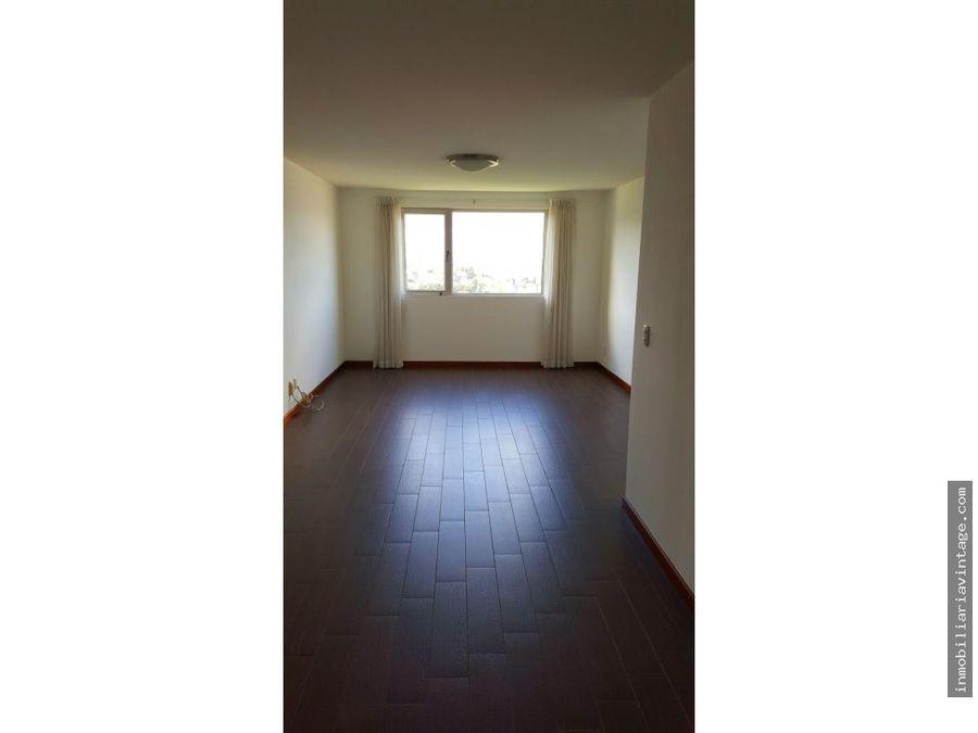 apartamentos en renta zona 15