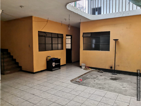 vendo casa independiente en zona 12