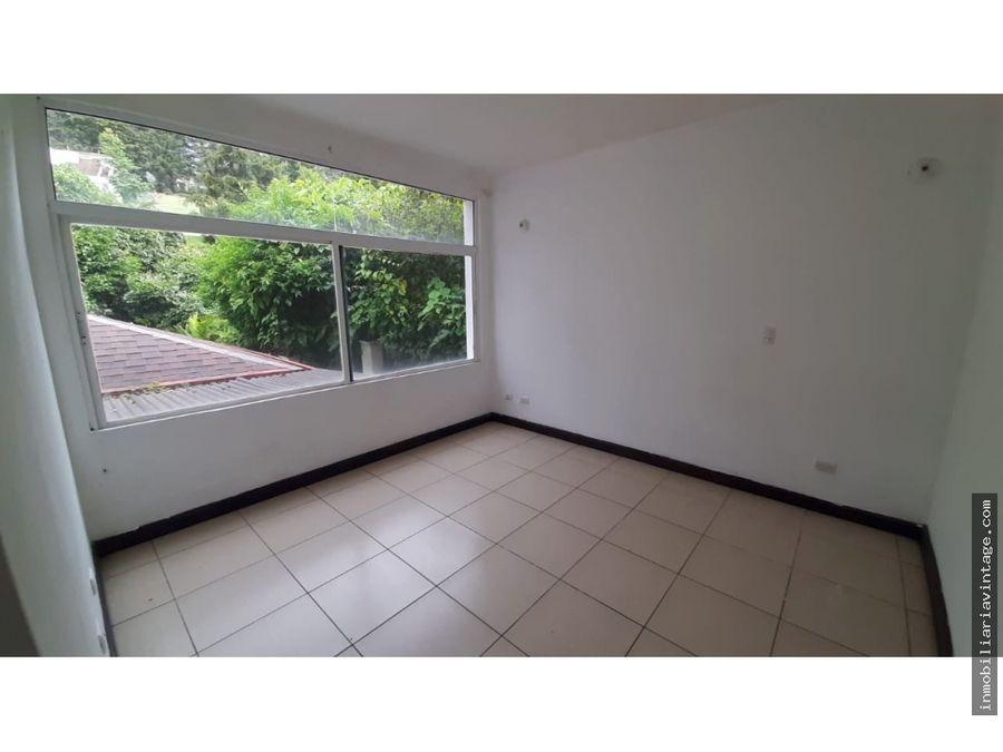 linda casa en venta san antonio carretera el salvador km 165