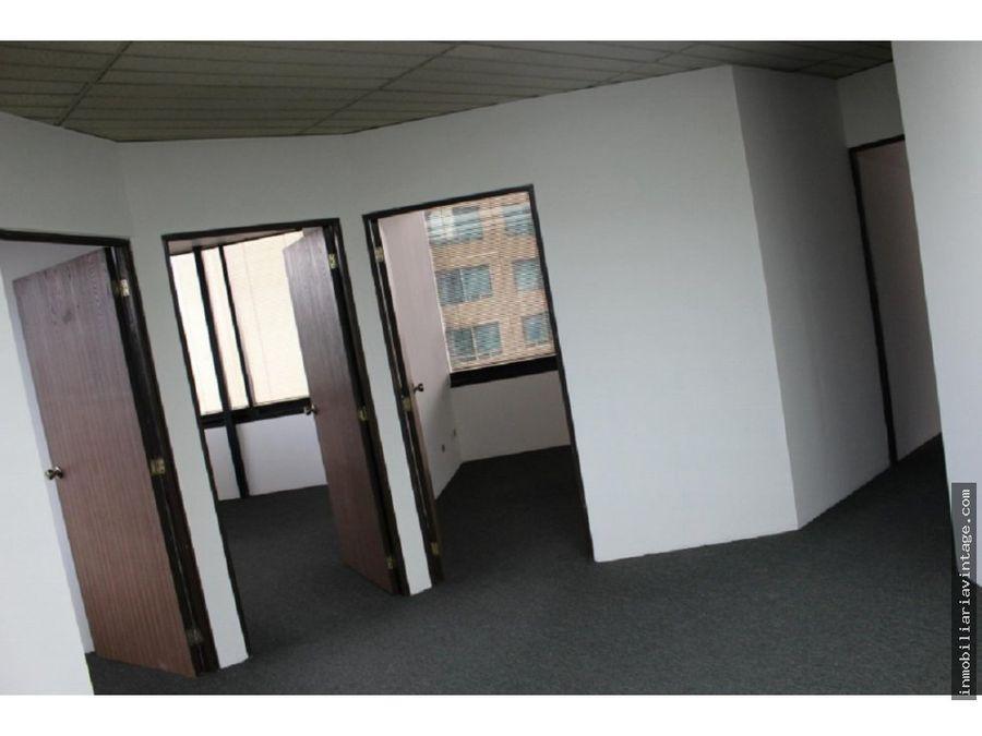 renta oficina de 183 mts2 en z10