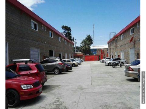 ofibodegas avenida petapa zona 12