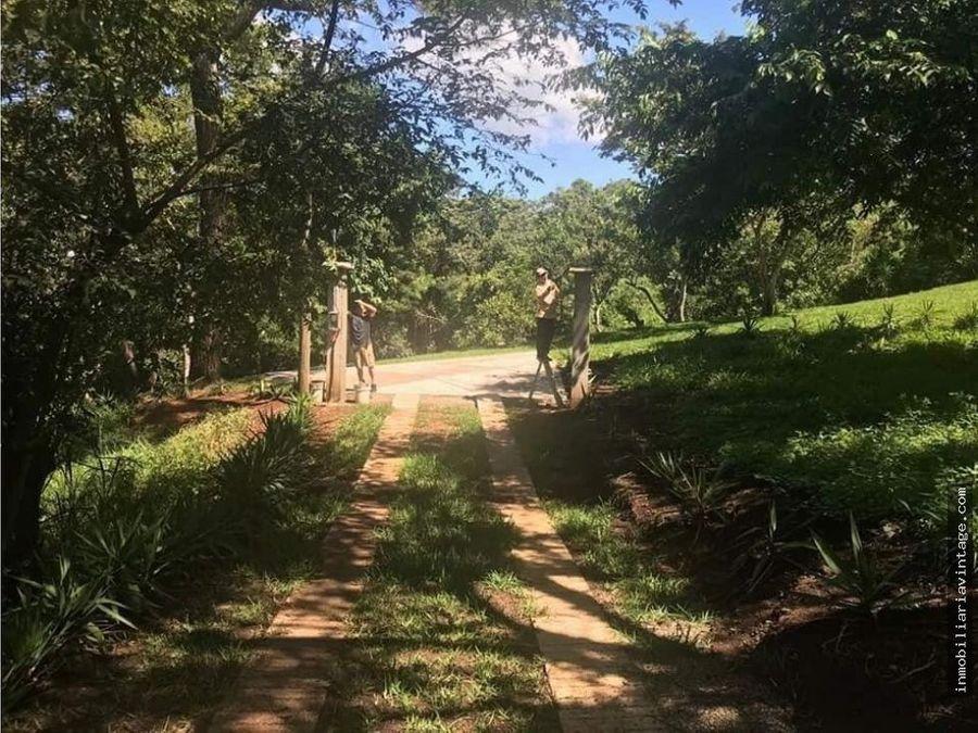 terreno en venta laguna el pino km 485