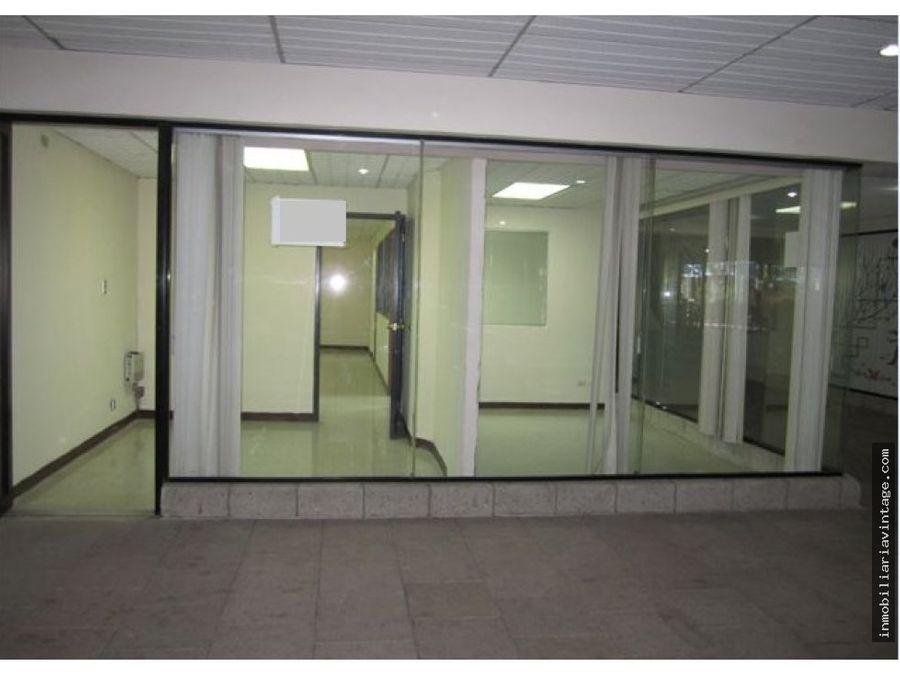 local oficina en alquiler zona 14