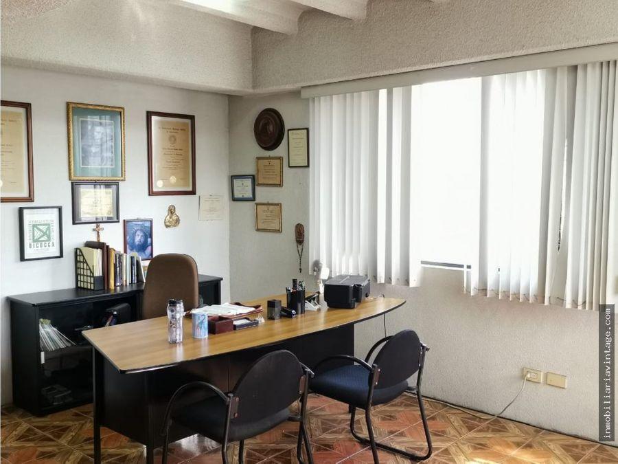 oficina en venta 20 calle zona 10