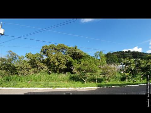 vendo terreno en lotificacion la montana zona 16
