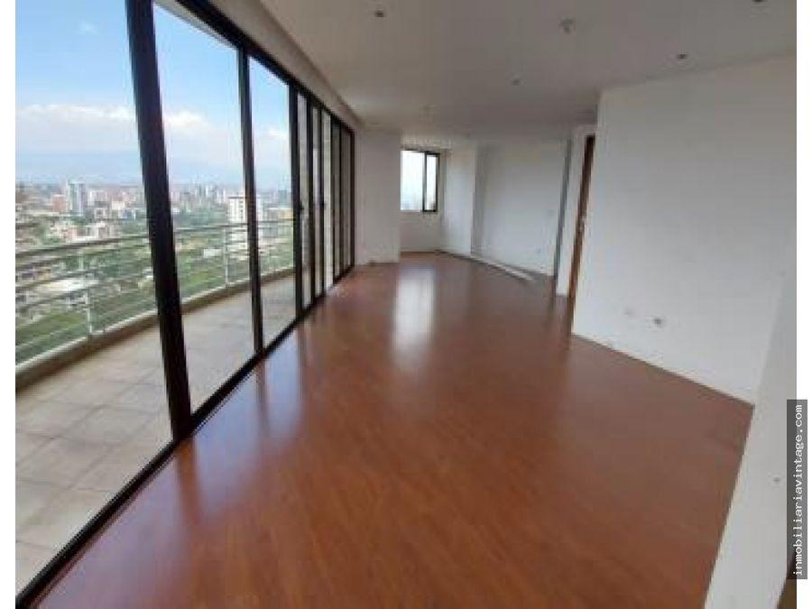 apartamento en venta zona 15 vh1