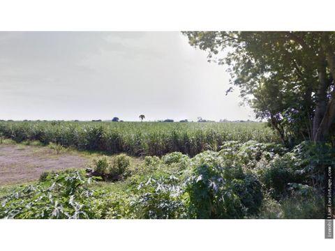 finca de 20 manzanas ubicada en el km 97 carretera puerto quetzal