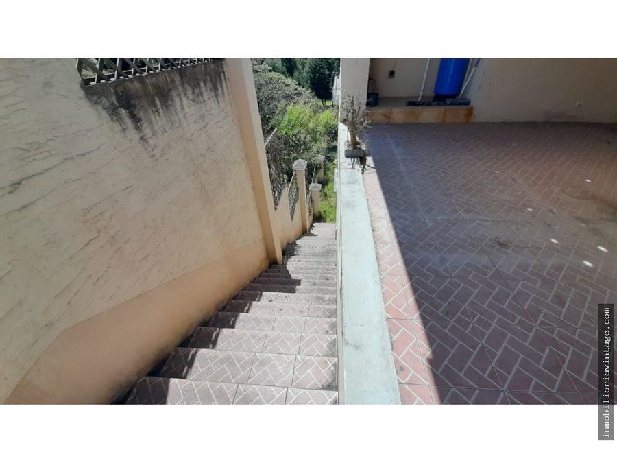 casa en venta en san antonio carretera el salvador km 165