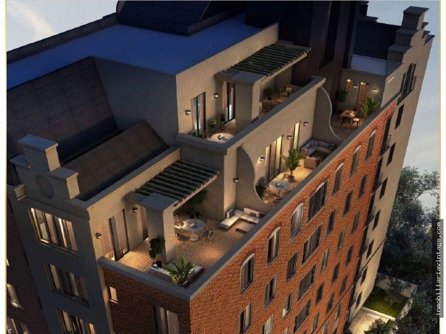 apartamentos renta con opcion a compra zona 15