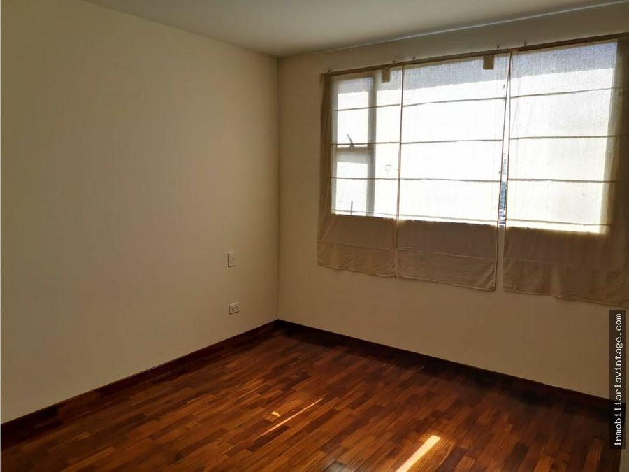apartamento en edificio cercano a diagonal 6