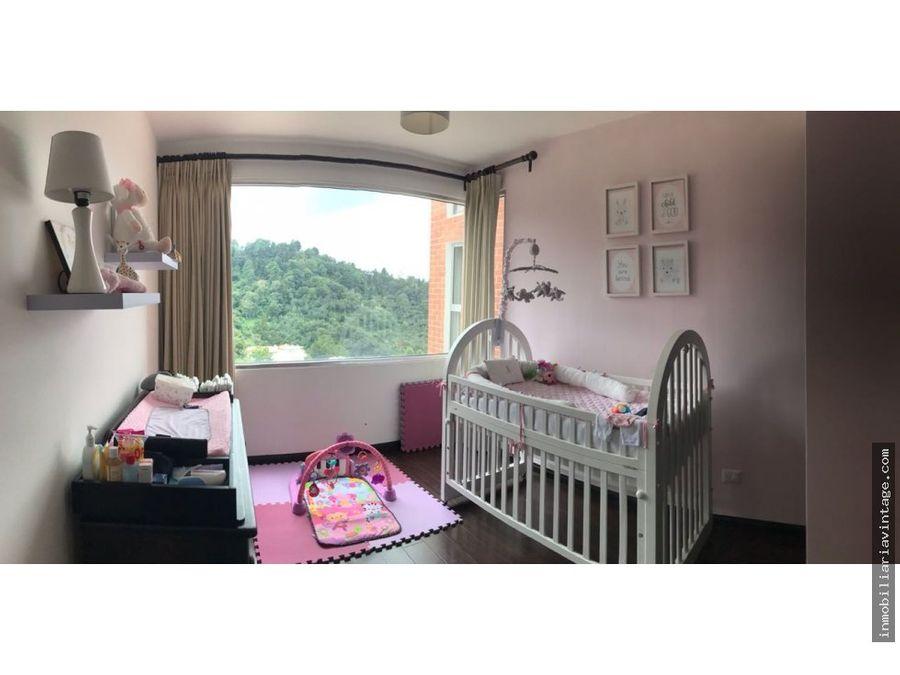 apartamento en venta zona 16 vista hermosa iv