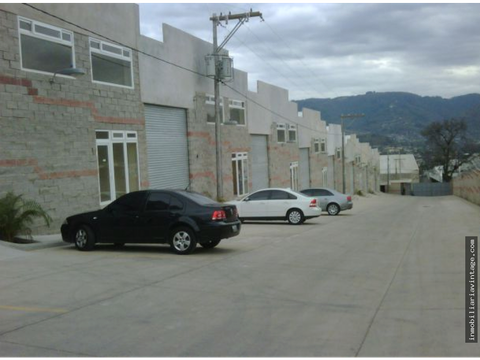 ofibodega venta renta forum business zona 21