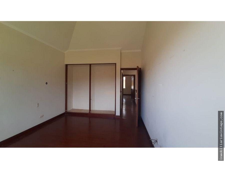 casa en venta condominio portal del bosque km 225 ces