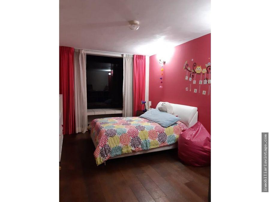 casa en renta zona 15 completamente amueblada