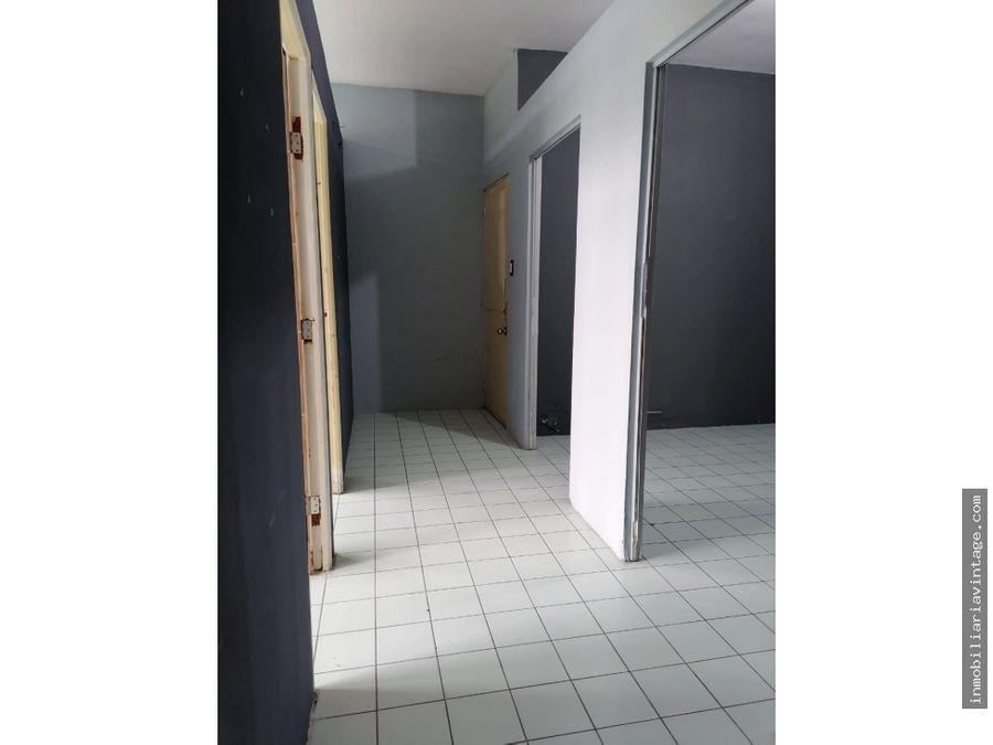 oficina en venta dentro de edificio ubicado en zona 14
