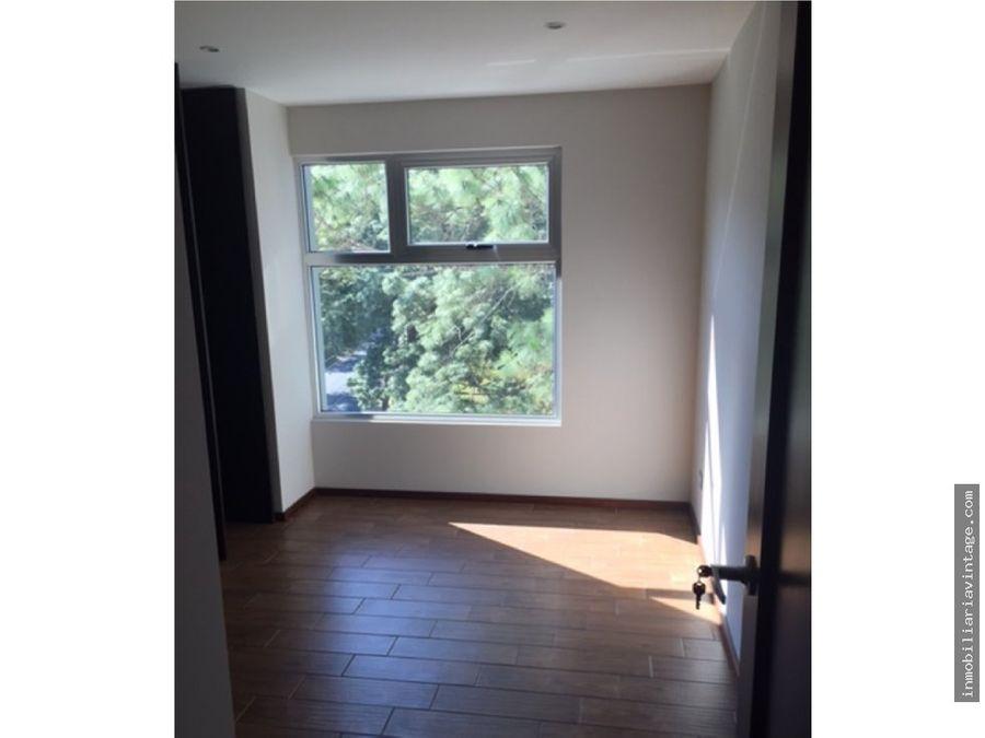 lindo apartamento venta torres vilaflor zona 16