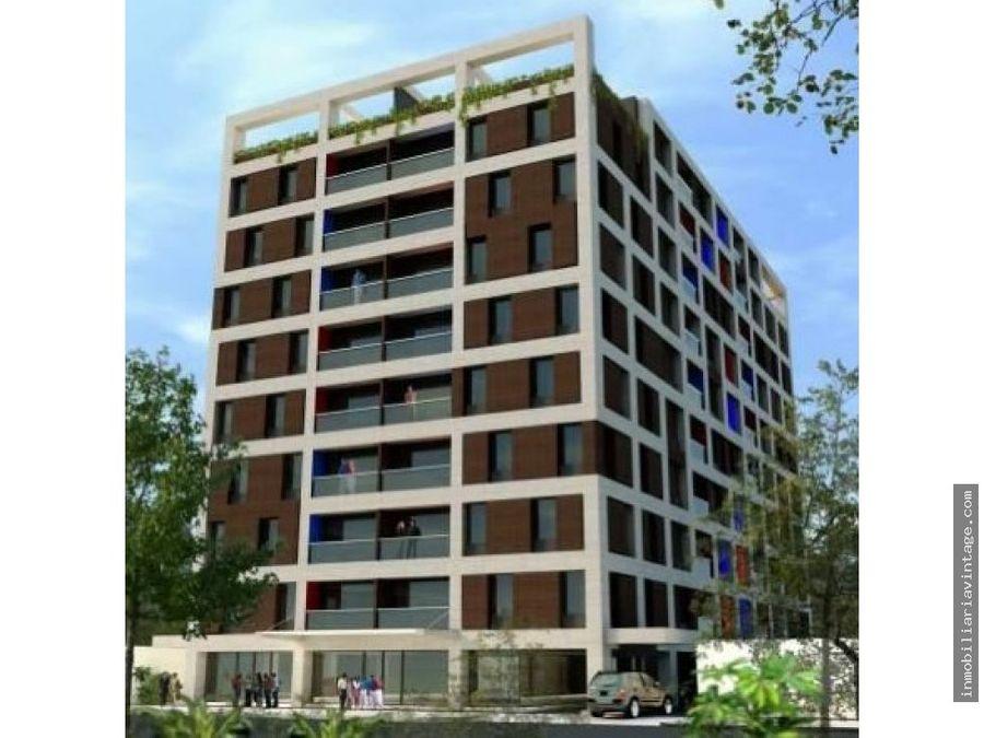 en venta penthouse torre barcelona zona 9