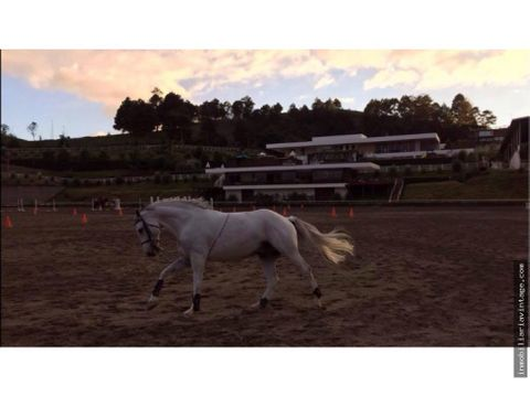 venta terrenos en equestrian country club z16