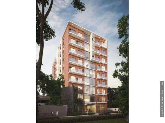 venta apartamento para estrenar edificio vh1