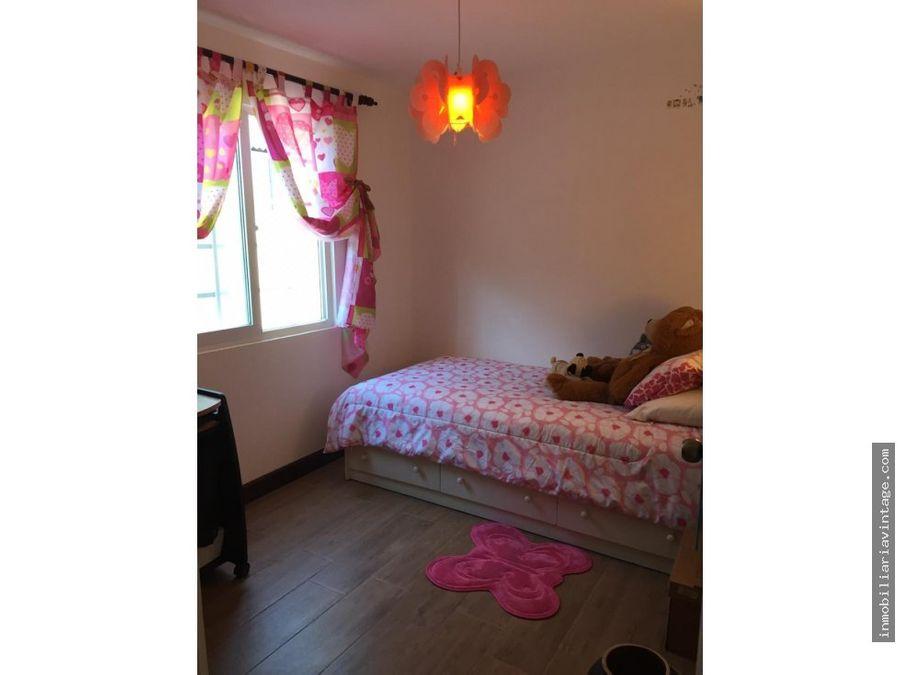 apartamento en venta villa granada santa catarina pinula