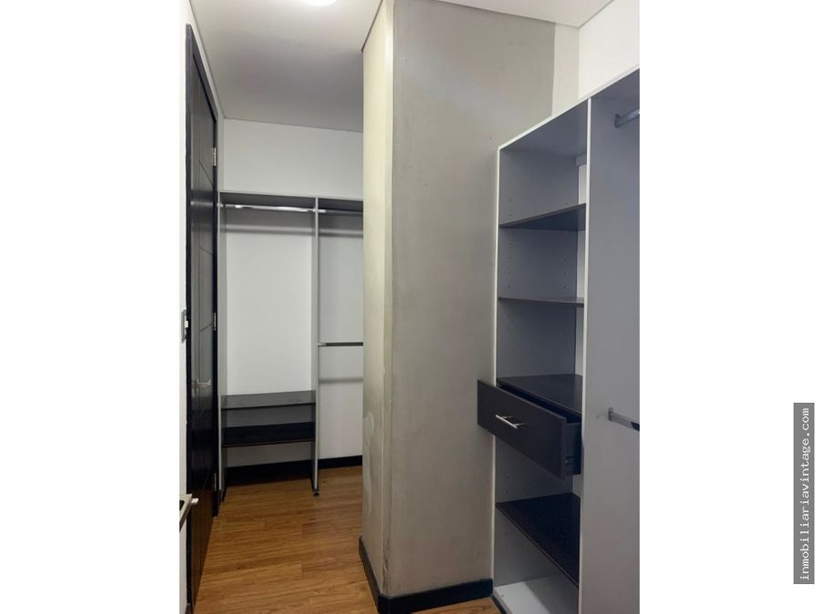 apartamento amueblado en el sector mas exclusivo de zona 14