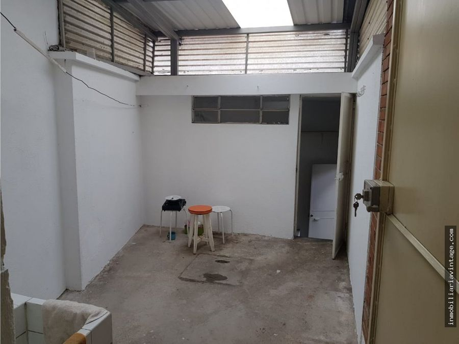 casa independiente zona 14