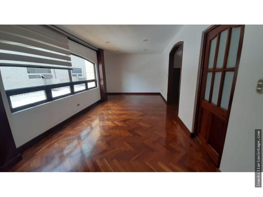 apartamento en el mejor sector de la diagonal 6 zona 10