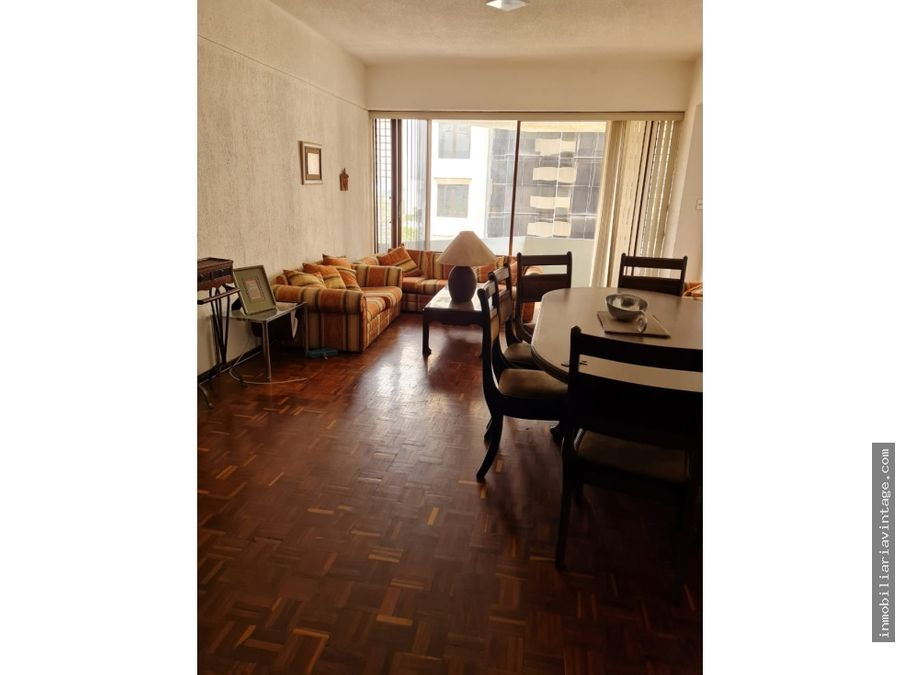rento apartamento amueblado edificio zona 10