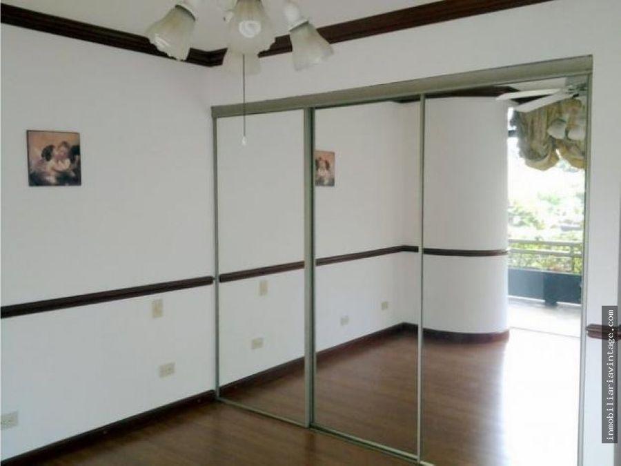 renta hermoso apartamento ubicado en z14