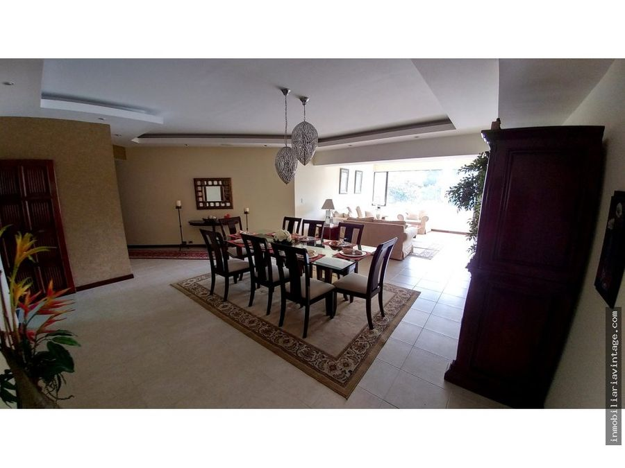 venta y renta apartamento bonaire zona 14