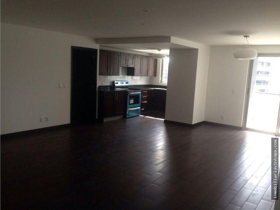apartamentos en renta zona 14