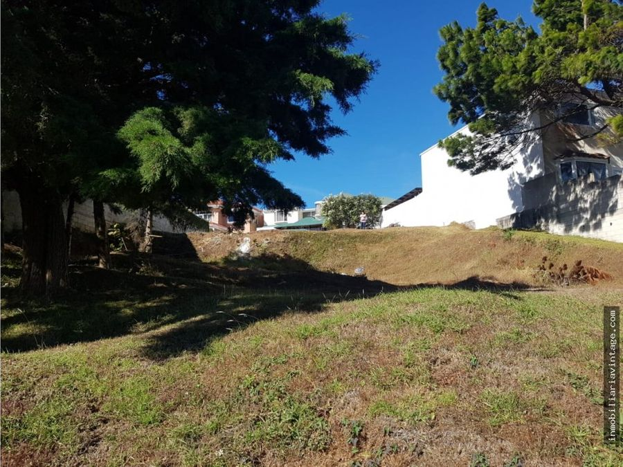 terreno en venta colinas de andalucia